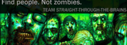 iSurvive: Zombie Survival iPhone Application